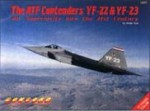 RARE-THE-ATF-CONTENDERS-YF-22-and-YF-23-SALE