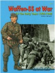 RARE-Waffen-SS-at-War-1-The-Early-Years-1939-1942-SALE
