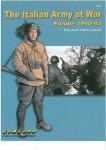 The-Italian-Army-at-War-ĄV-Europe-1940-43