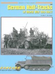 German-Half-Tracks-of-World-War-Two-Vol-2