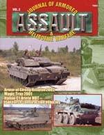 RARE-ASSAULT-JOURNAL-3-SALE