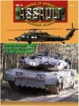 RARE-ASSAULT-Journal-of-Armored-and-Heliborne-Warfare-Vol-12-SALE