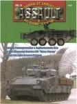 RARE-ASSAULT-Journal-of-Armored-and-Heliborne-Warfare-Vol-13-SALE