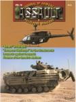 RARE-ASSAULT-Journal-of-Armored-and-Heliborne-Warfare-Vol-16-SALE