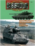 RARE-ASSAULT-Journal-of-Armored-and-Heliborne-Warfare-Vol-19-SALE