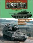 RARE-ASSAULT-Journal-of-Armored-and-Heliborne-Warfare-Vol-19-SALE
