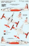 1-32-Canadian-Armed-Forces-Lockheed-T-33-Metal-Red-Scheme