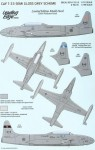 1-32-Lockheed-T-33-Shooting-Star-Canada-late-overall-FS26173-Grey-scheme-