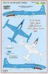 RARE-1-72-T-33-CT-133-Silver-Shark