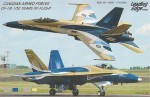 1-72-RCAF-Canadian-Armed-Forces-McDonnell-Douglas-CF-18-CF-188