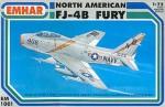 FJ-4B-Fury