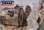 1-35-WWI-British-Artillery