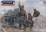 1-35-WWI-German-Artillery
