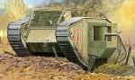 1-35-Mark-IV-WWI-Tank-Male