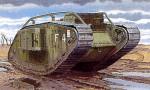 1-35-Mark-IV-WWI-Tank-Female