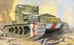 1-35-Mk-1A-Whippet-WWI-medium-tank
