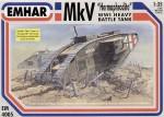 1-35-WWI-Mk-V-heavy-tank