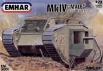 1-72-Mk-IV-Male-WWI-heavy-tank