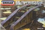 1-72-Tadpole-WWI-Tank-with-Rear-Mortar