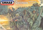 1-72-WWI-German-infantry-and-Tank-Crew