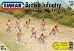 1-72-British-Infantry-Peninsular-War-Napoleonic