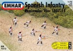 1-72-Spanish-Infantry-Peninsular-War-Napoleonic