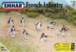 1-72-French-Infantry-Peninsular-War-Napoleonic