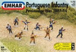 1-72-Portuguese-Infantry-and-Cazadores-Peninsular-War-Napoleonic