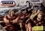 1-72-Viking-Oarsmen-32-Figures