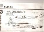 1-72-McDonnell-F2H-3-Banshee-Grumman-Trader-and-Lockheed-EP-3E-Orion-vacform