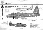 1-72-Grumman-TBM-5W-Avenger-Lockheed-P2V-5-Neptune-and-North-American-TF-86F-Sabre