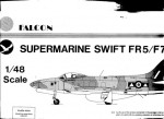 1-48-Supermarine-Swift-FR-5-F-7-With-metal-parts-and-decals