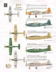 1-48-Pilatus-PC-7-Mexico-Chile-Iraq-Burma