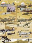 1-72-Latin-American-AT-6-Texan-Pt-1-12-EAN-765-201FS-1951-EAN-