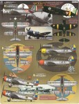 1-72-Juicy-Jugs-P-47-Bubble-Tops-from-Central-and-South-American-Air-Forces-