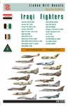 1-72-Iraqi-Fighters-over-30-decal-options
