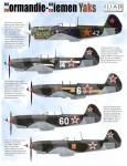 1-48-Normandie-Niemen-Yaks-5-Yak-