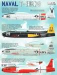 1-48-Naval-TBirds-Lockheed-T-33-Shooting-Star-