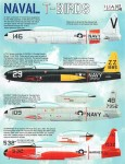 1-48-Naval-TBirds-Lockheed-T-33-Shooting-Star-