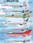 1-48-Mikoyan-MiG-21F-13s