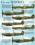 1-72-Pre-War-Spitfires