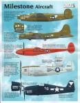 1-72-Milestone-Aircraft-1000th-Consolidated-B-24H-Liberator