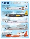 1-72-Naval-T-Birds-T-33-Shooting-Stars