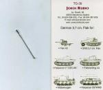 1-35-37mm-Flak-43-Mobel-wagen-Os