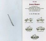 1-35-37mm-M6-Dodge-Staghound-M3-Stuart-M8-Greyhound-Lee-Grant