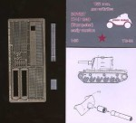 1-35-Russian-152mm-gun-and-grille-for-early-KV-II-