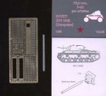 1-35-Russian-F34-gun-and-grill-for-KV-I-1942