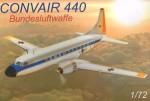 1-72-Convair-440-Decals-Bundeswehr