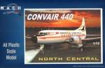 1-72-Convair-440-Decals-North-Central