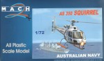 1-72-AS-350-Ecureuil-Squirrel-Australian-Navy-Army